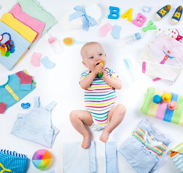 Baby Items & Toys
